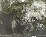 Piogge e temporali al Sud, migliora altrove - sat24.com