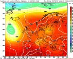 Condizioni meteo dinamiche nella seconda metà di luglio?