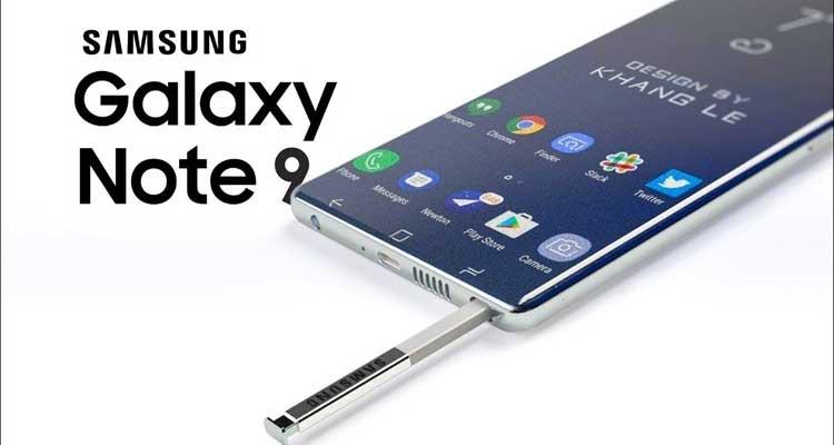 d9db69afd299 Samsung Galaxy Note 9, le ultime indiscrezioni sul nuovo phablet / Rumors  uscita, prezzo e caratteristiche
