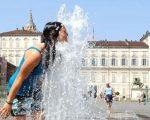 METEO: caldo sull'Italia per molti giorni con afa elevata anche di notte - ecodallecitta.it