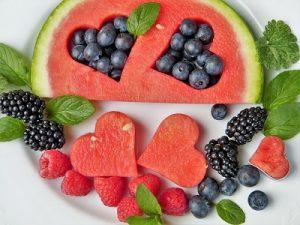 10 frutti per perdere peso