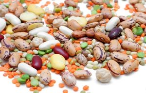 Dieta Settimanale Equilibrata : Dieta dei legumi dimagrire chili in una settimana centro