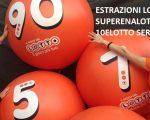 Estrazioni Lotto, Superenalotto, 10eLotto serale martedì 7 agosto 2018