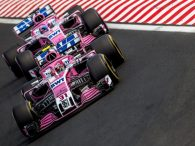 F1 2018, la Force India è salva