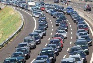 Traffico autostrade, weekend 11-12 agosto da bollino nero: tutte le info sull'esodo, quando conviene partire?
