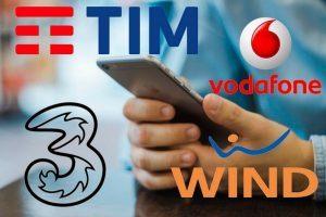 Offerte telefonia mobile agosto le promozioni chiamate e