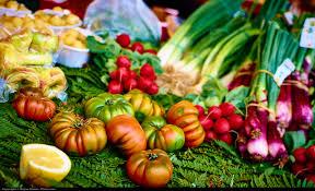 Dieta Settimanale Equilibrata : Dieta mediterranea allunga la vita e riduce i tumori del il