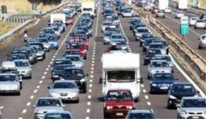 Traffico in tempo reale domenica 2 settembre 2018 for Traffico autostrade in tempo reale