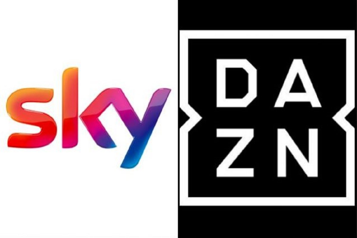 Partite Su Dazn Calendario.Serie A 2018 2019 Anticipi E Posticipi Dazn Sky 4 16