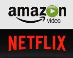 Netflix Vs. Amazon Prime Video