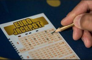 Eurojackpot, numeri vincenti e quote vincite