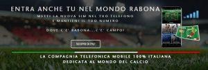 offerte Rabona Mobile