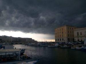 Forte maltempo in Sardegna e Sicilia: un'estate molto piovosa. Prossime ore a rischio