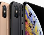 iPhone XS, XS Max e XR