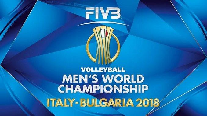 Calendario Mondiali Pallavolo.Mondiali Pallavolo 2018 Calendario Risultati E Classifiche