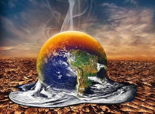 Clima, allarme dell'Onu: