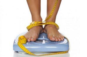 perdere peso mettersi in forma