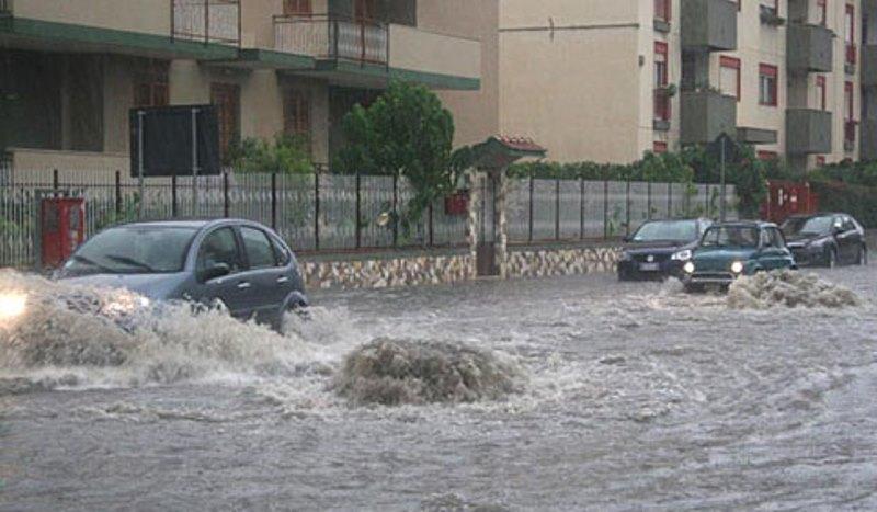 Temporali e nubifragi sull'Italia, meteo perturbato anche per la prossima settimana? - cefaluweb.com