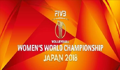 Calendario Mondiali Pallavolo.Volley Mondiali 2018 Calendario Final Six Gironi Orari