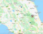 terremoto oggi 16 ottobre 2018