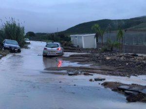 Alluvione Sicilia: danni per milioni di euro. Situazione grave
