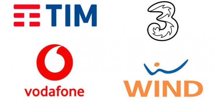 TIM, Vodafone, Wind e Tre: offerte telefonia mobile per ...