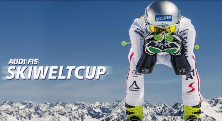 Calendario Coppa Del Mondo Di Sci.Sci Alpino Solden Calendario Coppa Del Mondo 2018 2019