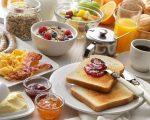 Dieta della colazione