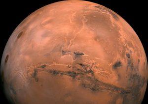 Marte, l'ultima scoperta: c'è abbastanza ossigeno per la respirazione