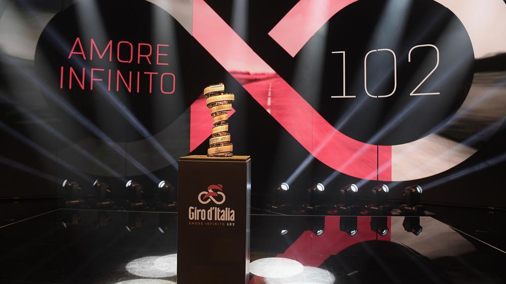 Calendario Giro D Italia.Giro D Italia 2019 Presentazione Corsa E Calendario 21
