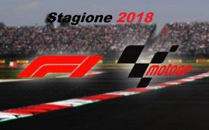 Calendario E Orari Motogp.Formula 1 E Motogp 2018 Calendario E Orari Tv Prossimi Gp
