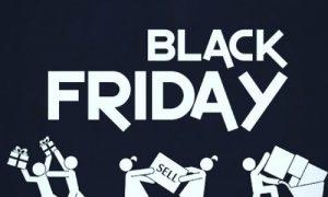 Black Friday 2018 Quando Inizia Dove Acquistare E Le App Utili Per I Prezzi