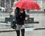 Condizioni meteo in peggioramento in Italia nei prossimi giorni - Magaze.it