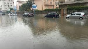 Forte peggioramento al centro: attese piogge molto intense