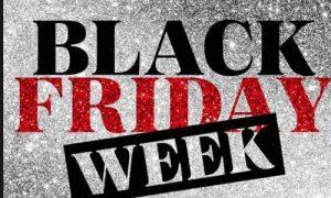 Black Friday 2018, ecco le migliori offerte del giorno su