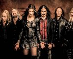 nightwish milano
