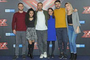 X Factor 2018 8 Puntata Live Show Trionfa Anastasio