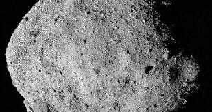 Scoperta della NASA, acqua sull'ateroide Bennu