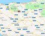 terremoto oggi 14 dicembre 2018