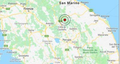 terremoto 21 dicembre 2018