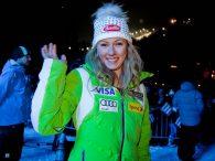 Sci alpino femminile