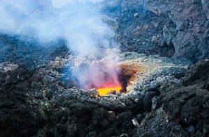 Terremoti Etna