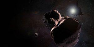 New Horizons, Nasa
