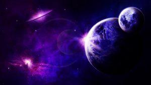 Vita nello spazio