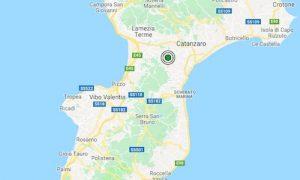 terremoto 12 gennaio 2019