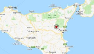 Terremoto Sicilia