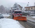 Pioggia e neve sull'Italia, maltempo di stampo invernale in arrivo - lettera43.it