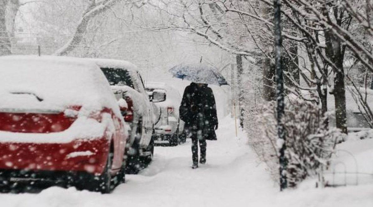 Neve in Europa: freddo e maltempo in molte zone. Fonte: Quotidiano.net