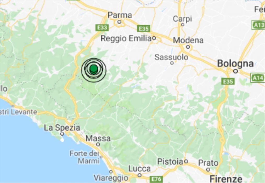 Terremoto oggi emilia romagna 5 febbraio 2019 scossa m 2 for Oggi in romagna