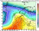 Vasto anticiclone ad oltranza sull'Europa nella seconda metà di febbraio?